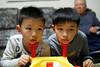2017-01-27 19.15.37 (pang yu liu) Tags: 2017 01 jan cny new year douliu yunlin 斗六 雲林 農曆 新年 lunar 一月 eason yi 翃亦 亦 taiwan twn