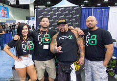 """IMG_7007 (alvinphotog) Tags: """"la fit expo"""" fitexpo"""" """"los angeles bodybuilding fitness fitlife supplements nutrition la expo fitexpo los atheletes training """"alvin johnson photography"""" alvinphotog"""