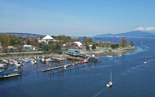 Vanier Park, Vancouver BC