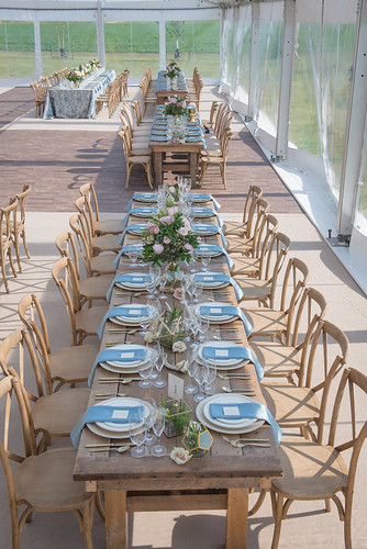 """Clear Tent Wedding • <a style=""""font-size:0.8em;"""" href=""""http://www.flickr.com/photos/81396050@N06/31874159403/"""" target=""""_blank"""">View on Flickr</a>"""
