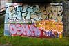Pwits, Osha, Charis... (Alex Ellison) Tags: osha add charis charice odc hackneywick eastlondon urban graffiti graff boobs pwits