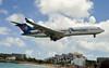 N598AJ (3) (rduspotter1) Tags: sxm tncm maho beach marys boon simpson bay planespotter planespotting aviation airplane plane airport boeing 727 722 727f amerijet cargo landing