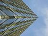 Transparency (Ed Sax) Tags: hamburg freeandhansatownofhamburg freieundhansestadthamburg architektur blau blue cont design deutschland hafencity glas haus fascade fassade