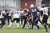 4D3A3124 (marcwalter1501) Tags: minotaure tigres strasbourg footballaméricain football sportdéquipe sport exterieur match nancy