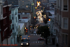 IMG_9294.jpg (Dj Entreat) Tags: canon6d downtown shadows building bayarea downtownsf 1635ii sanfrancisco sun buildings california canon northbeach sunflare dusk unitedstates us blur blurry