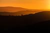 Dawn on the Mynd (geneticlife) Tags: landscape dawn shropshire national trust aonb canon 5dmkiii minimal england longmynd churchstretton shropshirehills