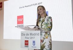 Día de Madrid en Fitur 2017 (cristina cifuentes) Tags: seleccion tenemos un compromiso firme con el turismo sector que representa 7 del pib y año pasado generó 35000 puestos de trabajo fitur2017