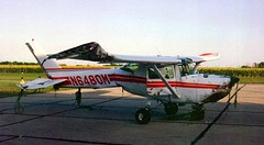 Failure to Maintain Control (mistrav8r) Tags: bent aiplane mishap damage takeoff