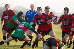 CRvAOB-57 (sjtphotographic) Tags: avonmouth boys cheltenham old rugby