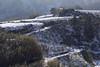 南山 Yilan, Taiwan _IMG_5364 (阿Len) Tags: 宜蘭縣 大同鄉 南山 yilan taiwan snow 雪景 台灣影像 風景攝影 landscape 台7甲 南山部落 6d 米摩登 snowscape outdoor 戶外 70300 小小黑 ef70300mmf456isusm