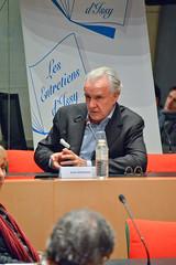 Entretien d'Issy avec Alain Ducasse