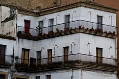 CÁCERES (Luz D. Montero Espuela. 3 million visits. Thanks) Tags: españa extremadura cáceres plazamayor pentax k7 luzdmonteroespuela