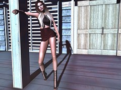 Luxe Box January 2017 Reveal (Monica Querrien) Tags: secondlife luxebox empire lamb foxes luxeboxlady