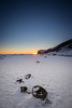 Skógafoss (Daniel Caridade) Tags: skógafoss iceland waterfall snow neve water river winter ice islândia cascata água rio inverno gelo cachoeira ao ar livre paisagem pedra céu sky blue azul