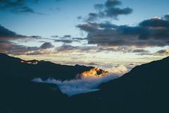 Sunrise|合歡山 Hehuanshan (里卡豆) Tags: sony a7 台灣 taiwan 合歡山 contax 45mm f20 g45 hehuanshan sunrise
