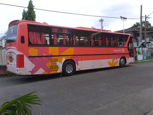 Transportpro Service Inc. T13