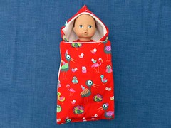 Wickel-/Puckdecke 1 (sefuer) Tags: kleid shirt hose pucksack wickeldecke tunika frühchen frühgeborene