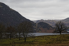 Ullswater (will668) Tags: ullswater lakedistrict cumbria mountains snowcappedmountains lake water