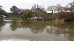 Flooded Farm