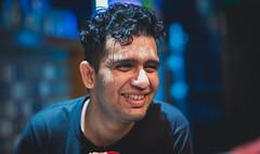 Arjun Baba (SaiKiranKanuri) Tags: linkedin