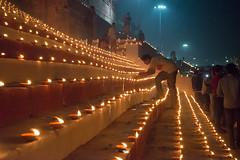 VaranasiDevDeepawali_046 (SaurabhChatterjee) Tags: deepawali devdeepawali devdiwali diwali diwaliinvaranasi saurabhchatterjee siaphotographyin varanasidiwali