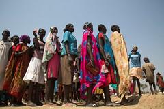 Food crisis in South Sudan (Albert Gonzalez Farran) Tags: food idp ocha wfp displacedpeople displacement famine fooddistribution humanitarianassistance humanitariancrisis hunger hungry malnutrition ganyiel panyijiarcounty southsudan