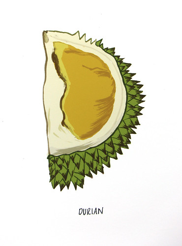 by: Vidhya Nagarajan/ Durian
