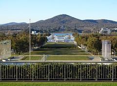 Canberra '15 (faun070) Tags: australia canberra act parliamentofaustralia