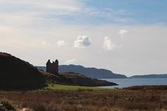 Gylen Castle
