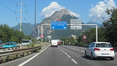 A480-12 (European Roads) Tags: france alps grenoble autoroute a480