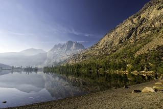 Smokey Silver Lake, CA (Explored)