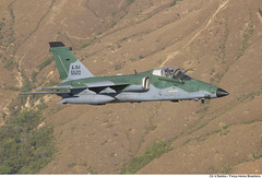 A-1M da Força Aérea Brasileira (Força Aérea Brasileira - Página Oficial) Tags: brazil brasília df aircraft bra airforce brasilia voo a1m aeronave forçaaéreabrasileira brazilianairforce fotovinciussantos