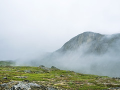 Wolken I (~janne) Tags: sky clouds circle himmel wolken arctic trail greenland environment zuiko act kamera omd gl umwelt em1 grnland 1240mm arcticcircletrail qeqqatakommunia