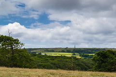 View Towards Culver Down - Isle of Wight (Rob Jennings2) Tags: isleofwight iow brading culver culverdown yarboroughmonument