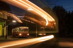 151003_LangeNachtDerMuseen_132 (Rainer Spath) Tags: austria österreich trolley tram graz trams tramway steiermark autriche styria streetcars tmg mariatrost strasenbahn tramwaymuseumgraz orf–langenachtdermuseen2015