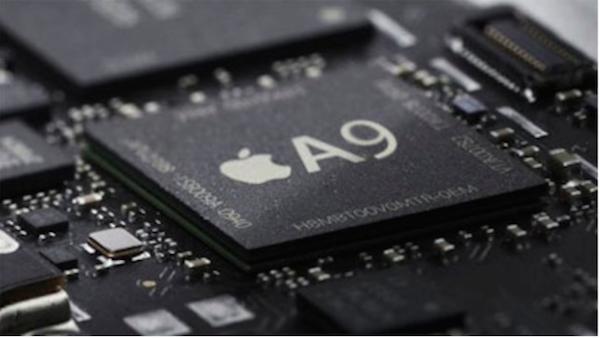របៀបពិនិត្យមើល iPhone 6s ឬ iPhone 6s Plus ប្រើបន្ទះឈីប A9 របស់ Samsung ឬ TSMC
