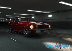 Mustang 3D Car Animation Modeling and Texturing By GameYan Studio (GameYanStudio) Tags: lighting game max film car composition movie studio design 3d artist post maya modeling character unity models games simulation company developer animation movies production blender product cinematic firm vue development rigging vfx rendering 3ds modo sculpting animator texturing zbrush vray preproduction maping riggers vehical modeler