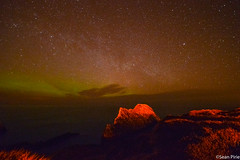 DSC_0454 (sean.pirie2) Tags: lights march scotland 15 aurora northern moray borealis firth bck cullen buckie portknockie moraycoast
