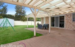 28 Aylesbury Crescent, Chipping Norton NSW