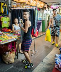 T-Shirt? (gary_p_p) Tags: bangkok streetphotography bangkokstreet
