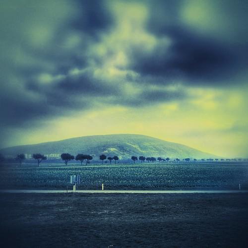 Stormy Landscape 2