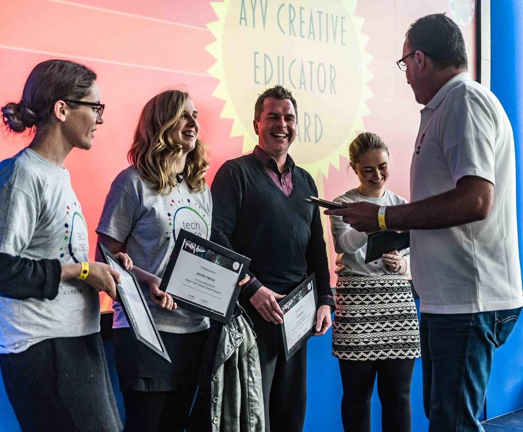 Annual Creative Tech Festival [2015]-109362