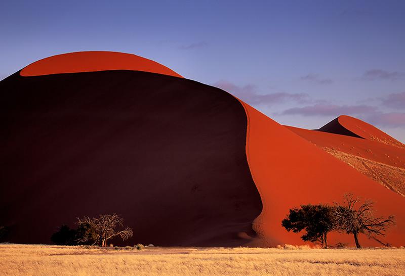 Sossusvlei Namib, Namibia