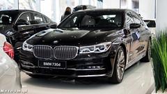 BMW Dni Otwarte 7 i X1 -05518