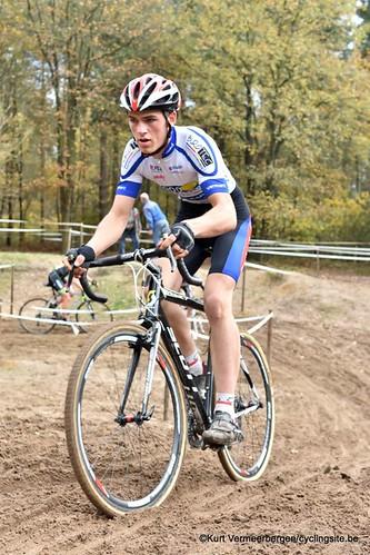junioren Rijkevorsel (100)