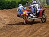 Slide to the left (Livesurfcams) Tags: lumix devon sidecar motox scramblers fz50