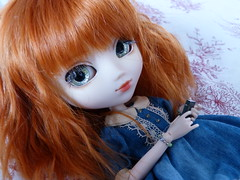 April (Poppy Angel) Tags: april pullip stica