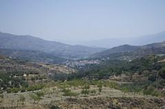 Valle del Lecrín, Granada, Spain