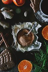 Homemade gingerbread spice mix (foodpornveganstyle) Tags: food pie pumpkin vegan wine wino spice gingerbread spices vegetarian blend mulled foodphotography piernik grzane foodstyling mieszanka przyprawa foodpornveganstyle przypraw