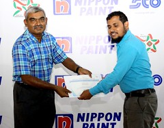 Nippon Paint 13th Inter School Swimming Competition 2015 327